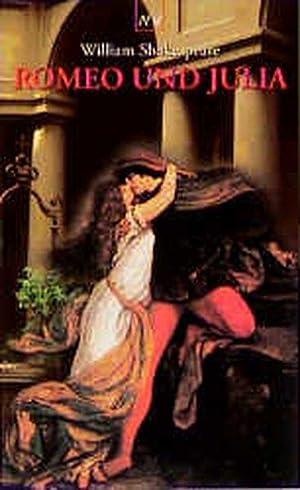 Romeo und Julia: Shakespeare, William:
