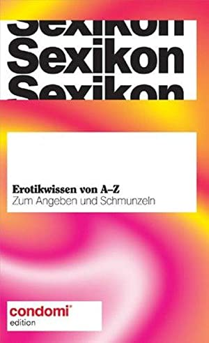 Sexikon: Schmitt, Matthias:
