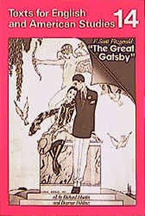 The Great Gatsby. Students' Book: Scott Fitzgerald, F.: