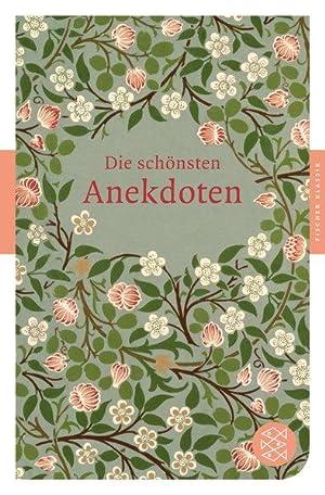 Die schönsten Anekdoten (Fischer Klassik): Sander, Ulrike-Christine: