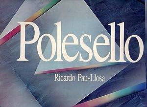 UN ACERCAMIENTO A POLESELLO. Traducido del ingés por el autor: Pau Llosa, Ricardo