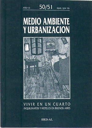 VIVIR EN UN CUARTO. Inquilinatos y hoteles en Buenos Aires: Pastrana, Ernesto - Bellardi, Marta - ...