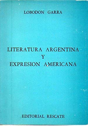 LITERATURA ARGENTINA Y EXPRESION AMERICANA: Justo, Liborio (Lobodon