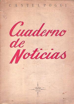 CUADERNO DE NOTICIAS: Castelpoggi, Atilio Jorge