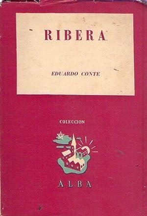 RIBERA. Versión directa del francés por Mélanie Forest: Conte, Eduardo