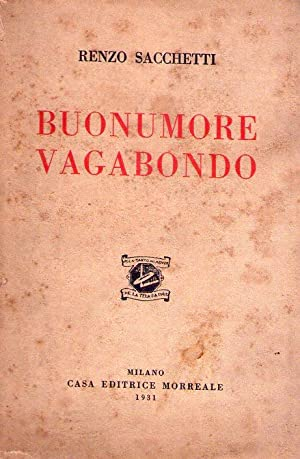 BUONUMORE VAGABONDO: Sacchetti, Renzo