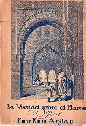 LA VERDAD SOBRE EL HAREM: Arslan, Emir Emin