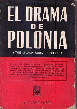 EL DRAMA DE POLONIA. The black book of Poland