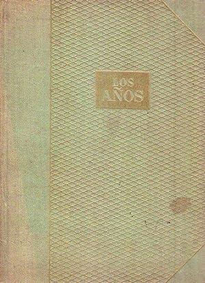 LOS AÑOS: Woolf, Virginia