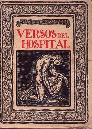 VERSOS DEL HOSPITAL: Cassinelli, Amadeo