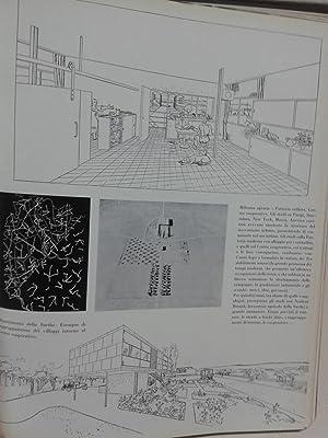 LA MIA OPERA: Le Corbusier