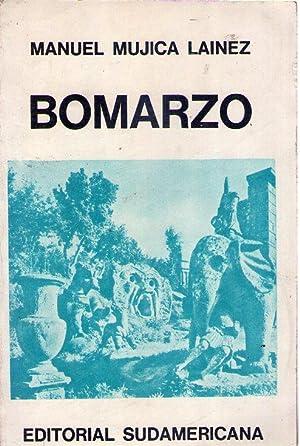 BOMARZO: Mujica Lainez, Manuel