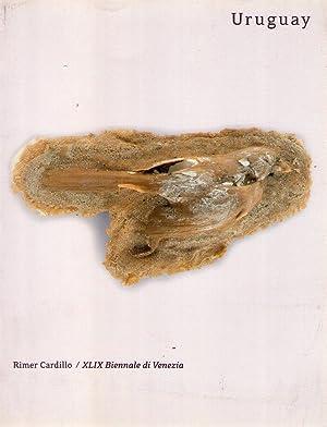 XLIX BIENNALE DI VENEZIA - 2001. Rimer: Cardillo, Rimer