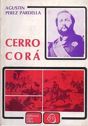 CERRO CORA: Perez Pardella, Agustin