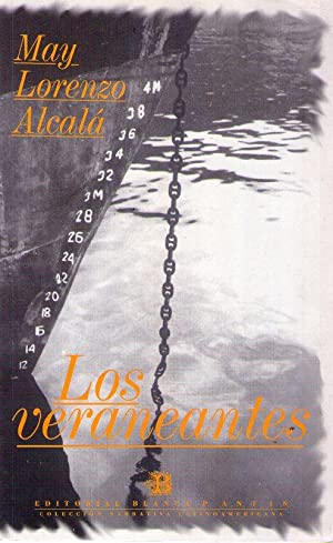 LOS VERANEANTES: Lorenzo Alcala, May