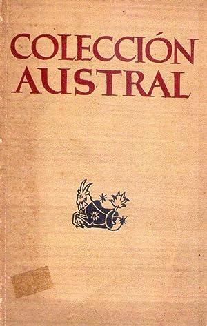 OBRAS COMPLETAS (CATALOGO COLECCION AUSTRAL), en cada uno de los 500 volumenes publicados