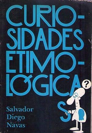 CURIOSIDADES ETIMOLOGICAS: Navas, Salvador Diego