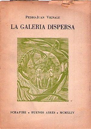 LA GALERIA DISPERSA: Vignale, Pedro Juan