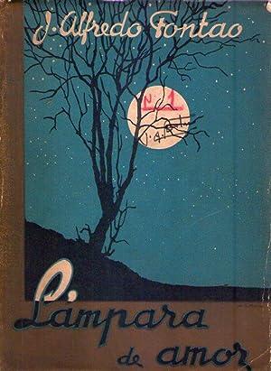 LAMPARA DE AMOR: Fontao, Alfredo J.