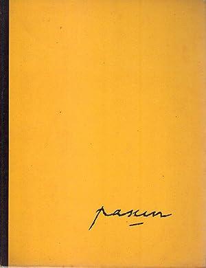 JULES PASCIN. 43 reproducciones en negro y 2 en color: Seoane, Luis