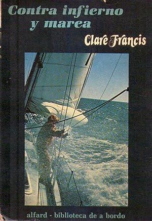 CONTRA INFIERNO Y MAREA: Francis, Clare