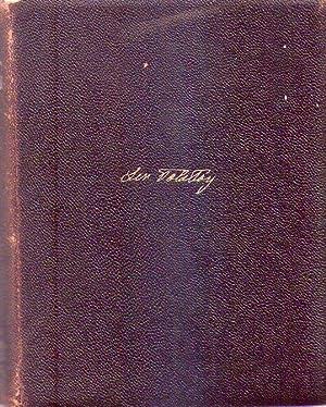 OBRAS COMPLETAS (2 tomos). Versión directa del ruso, prólogo biografico y notas por ...