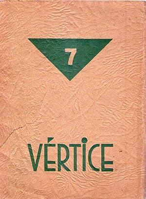 VERTICE - No. 7 - Año I,: Prilutzky Farny de