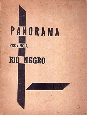 PANORAMA. Provincia Rio Negro