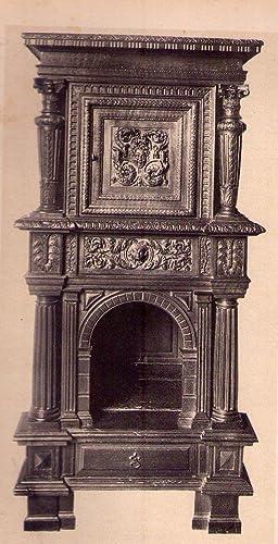 CATALOGUE DES OBJETS D'ART & DE HAUTE CURIOSITE. Du moyen age, de la renaissance des XVIII...