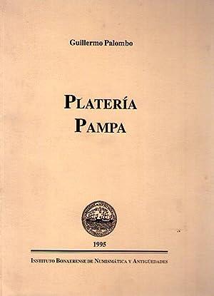 PLATERIA PAMPA: Palombo, Guillermo