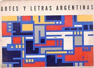 ARTES Y LETRAS ARGENTINAS - No. 14. Año III, enero a marzo 1962: Villalba Welsh, Emilio (...