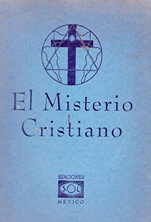 EL MISTERIO CRISTIANO