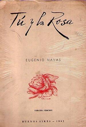 TU Y LA ROSA: Navas, Eugenio