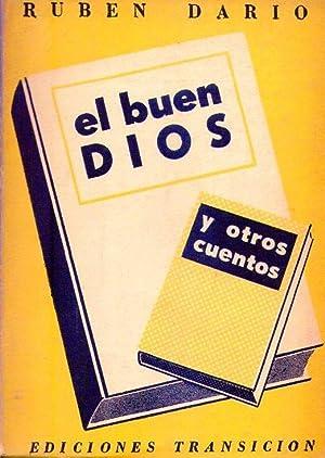 EL BUEN DIOS Y OTROS CUENTOS: Dario, Ruben