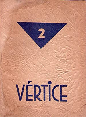 VERTICE - No. 2. Año I, enero: Prilutzky Farny de