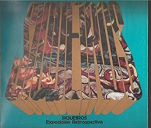 EXPOSICION DE SIQUEIROS. Museo Central de Tokyo, del 15 de junio al 16 de julio de 1972 - Museo de ...