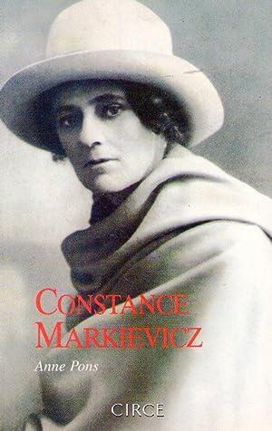 CONSTANCE MARKIEVICZ. Una biografía de la condesa Markievicz. Traducción de Juan ...