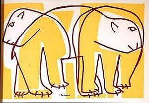 SEGUNDO LIBRO DE TAPAS: Seoane, Luis