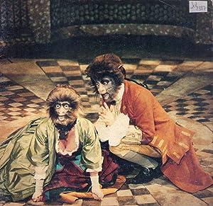 GRUPO TSE EN BUENOS AIRES. Teatro Nacional Cervantes, 7 al 19 de julio de 1987 [Firmado / ...