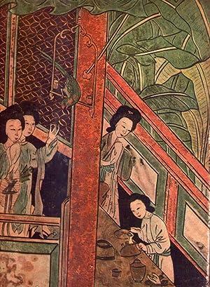 EL ARTE DE LOS ANTIGUOS Y DE LOS PRIMITIVOS. Asia anterior, India, Indochina, Tibet, China, Jap&...