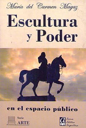 ESCULTURA Y PODER EN EL ESPACIO PUBLICO: Magaz, Maria del Carmen