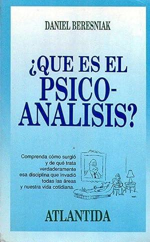 QUE ES EL PSICOANALISIS? (Comprenda cómo surgió y de qué trata verdaderamente ...
