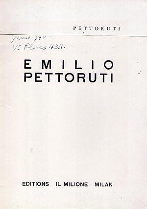 EMILIO PETTORUTI: Estarico, Leonardo