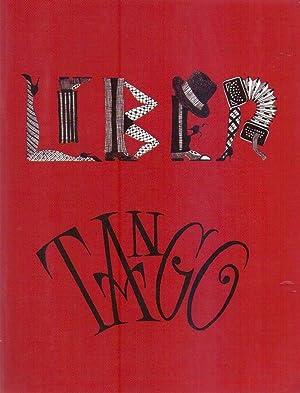LIBERTANGO: Piazzolla, Astor -