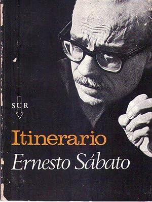ITINERARIO: Sabato, Ernesto