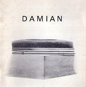 HORIA DAMIAN. Dessins. 27 janvier - 5: Damian, Horia
