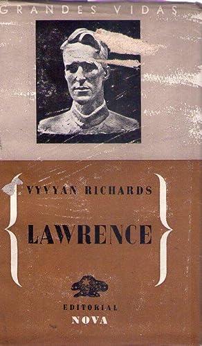 T. E. LAWRENCE: Richards, Vyvyan