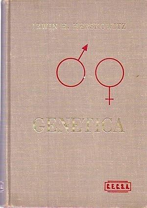 GENETICA: Herskowitz, Irwin H.