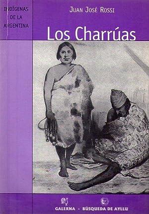 LOS CHARRUAS: Rossi, Juan Jose