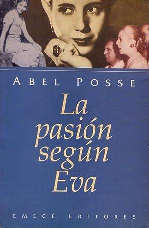 COLECCION ABEL POSSE. Lote de 10 ejemplares que incluye la obra literaria y ensayos del autor ...
